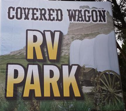 Covered Wagon Campground